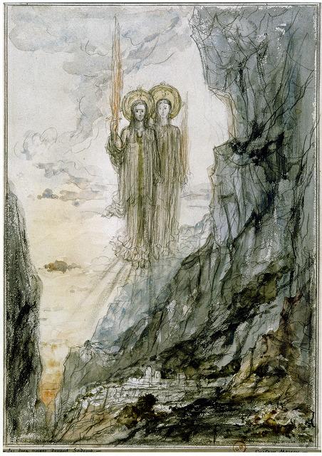 ギュスターヴ・モローの画像 p1_33